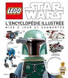 Lego Star Wars:L'encyclopédie illustrée