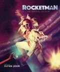 Rocketman:Le livre officiel du film