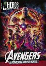 Avengers:le poing sur l'univers Marvel