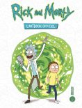 Rick and Morty:l'artbook officiel