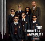 Umbrella Academy: Le making of