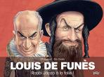 Louis de Funès:Rabbi Jacob à la folie!