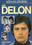 Alain Delon : Album photos