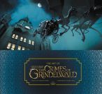 Art Book Les crimes de Grindelwald