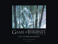 Game of Thrones – Les storyboards